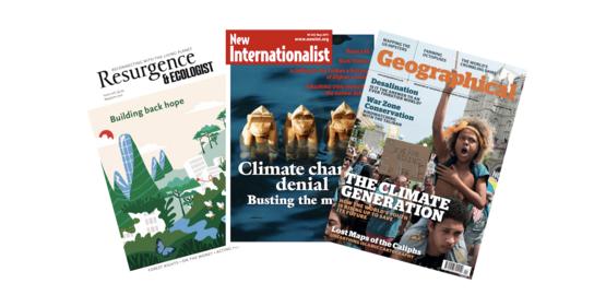 climateactivism